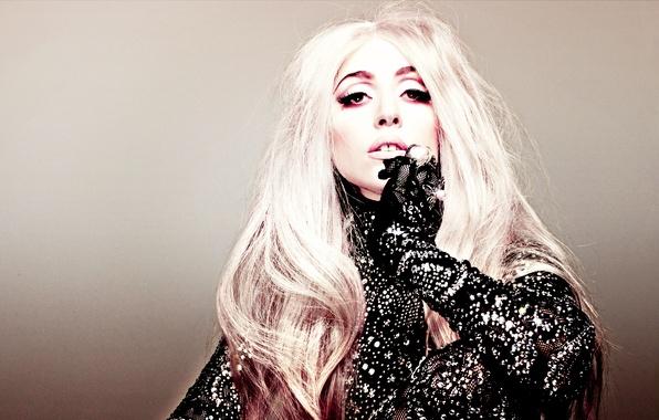 Picture girl, singer, pop, Lady Gaga, Gaga, Lady GaGa, GAGA
