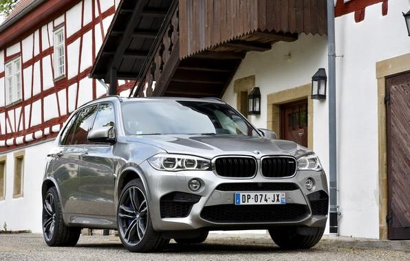 Picture BMW, BMW, AU-spec, 2015, F15, X5 M