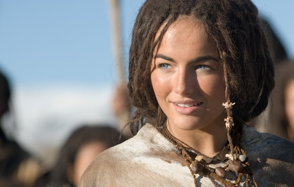 Picture Camilla Belle, 10,000 years BC, 000 BC