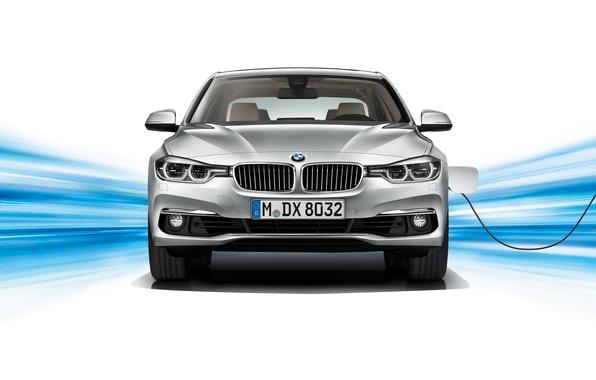 Picture BMW, F30, Sedan, 2015, BMW 3-Series