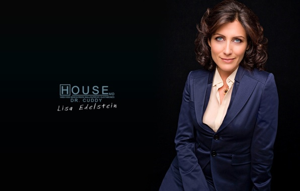 Picture House M.D., Dr. House, the series, Lisa Cuddy