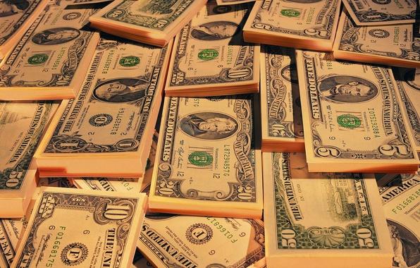 Picture money, the bucks, dolar
