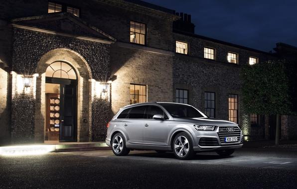 Picture Audi, Audi, TDI, quattro, 2014