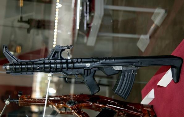 Picture machine, cartridge, gun, year, shop, high, model, Soviet, fun, shooting, weapons, 1962, might, turn, Arms, …