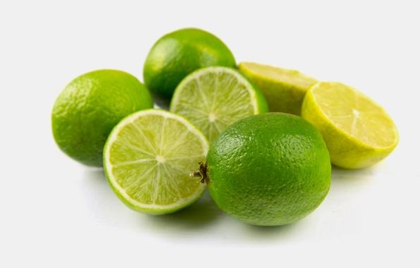 Picture green, fruit, lime, Lime, fruit, Fresh, fresh