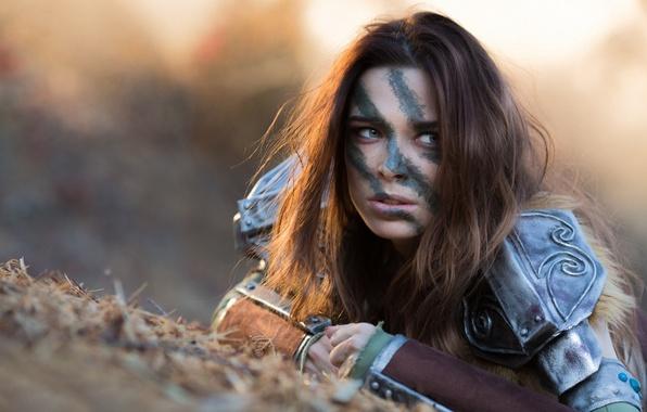 Picture cosplay, Women, The Elder Scrolls, The Elder Scrolls V Skyrim, Cosplay, Eila
