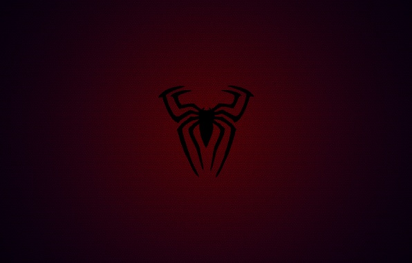 Picture spider, red, blue, marvel, awesome, web, spiderman