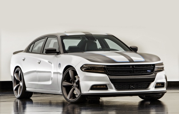Picture Dodge, Dodge, Charger, the charger, Stage 3