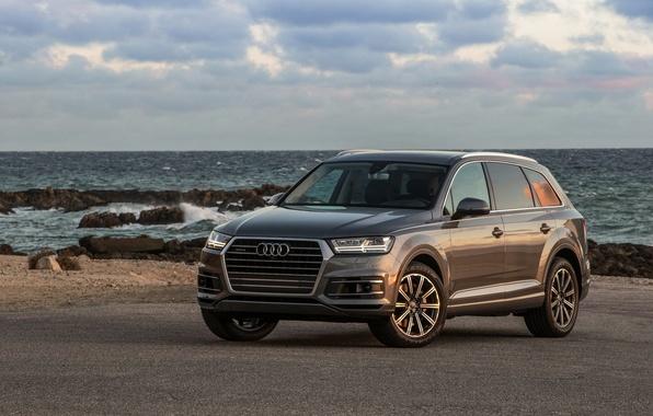 Picture Audi, Audi, TDI, quattro, crossover