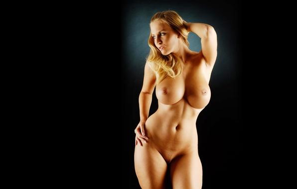 Голая супер красивая блондинка на андроид — photo 3