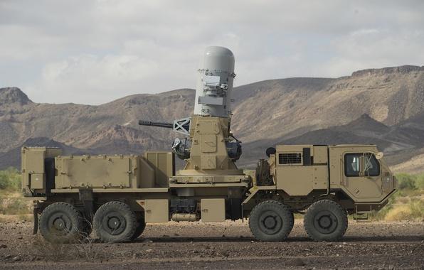 Picture military, tractor, M1070, OSHKOSH