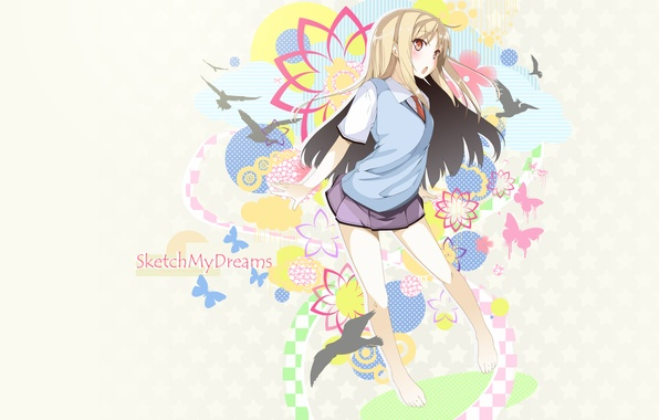 Picture Female, Single, Sakurasou no Pet na Kanojo, Shi Has Organizations