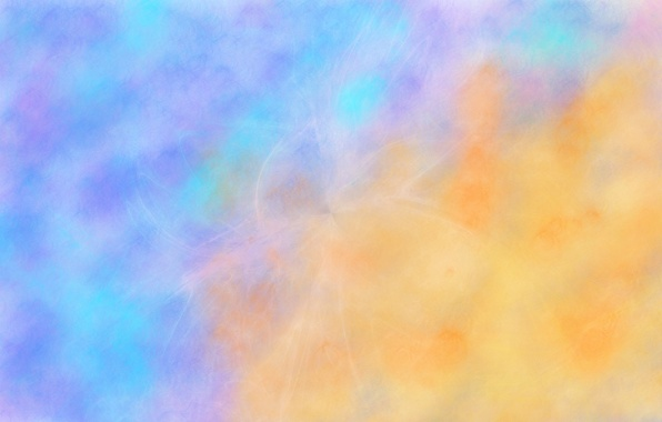 Picture light, line, abstraction, color, touch