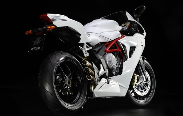 Picture MV Agusta, Italian motorcycle