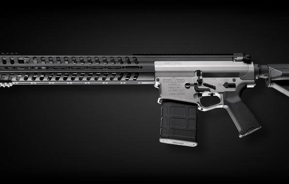 Picture Patriot, Ordnance Factory, Rifle .308, P308