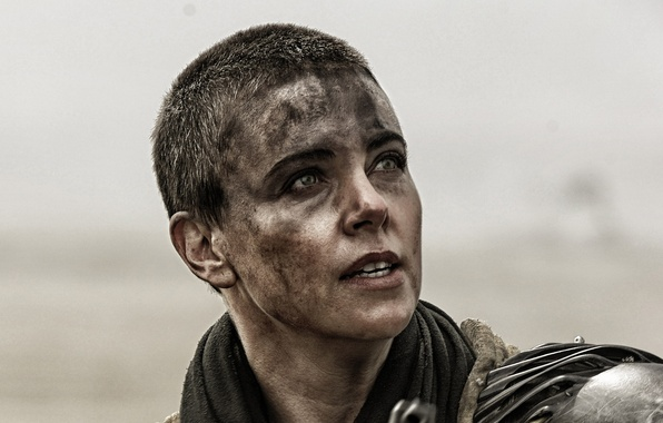 Picture Charlize Theron, Charlize Theron, Mad Max: Fury Road, Mad Max: fury Road, Imperator Furious
