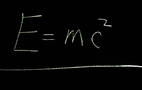 Photo Wallpaper Energy Emc The Theory Of Relativity Weight