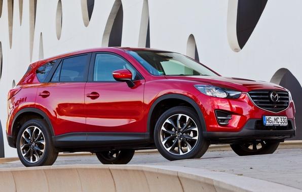 Picture Mazda, Mazda, 2015, CX-5