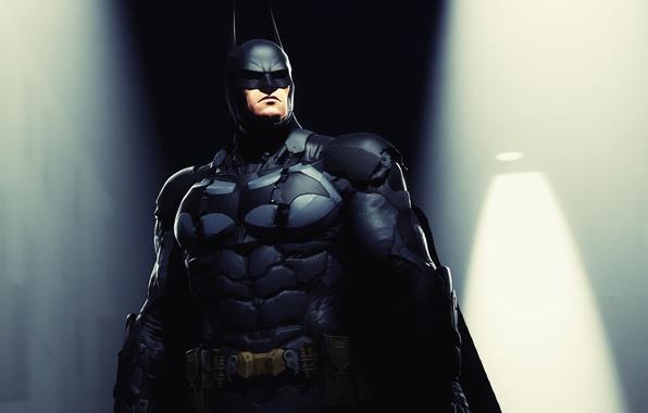 Picture batman, DC Comics, Bruce Wayne, Rocksteady Studios, Batman: Arkham Knight