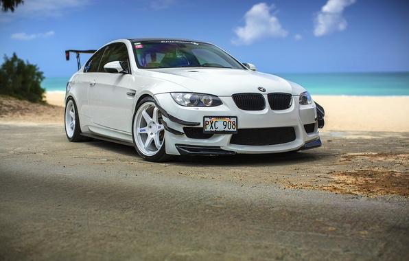Picture car, bmw, BMW, tuning, rechange