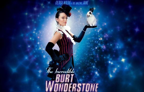 Picture Olivia Wilde, Olivia Wilde, The Incredible Burt Wonderstone, Comedy, The Incredible Burt Wonderstone