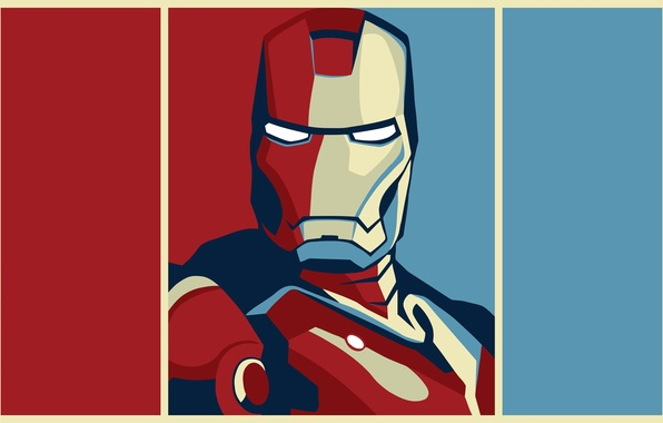 Picture iron man, marvel, comic, comics, iron man