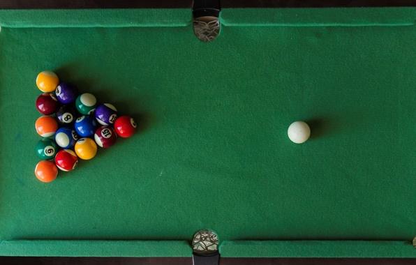 Billiards Games