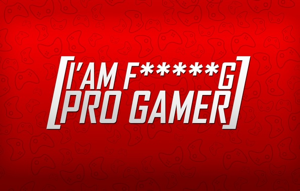 Picture red, white, game, black, mini, fucking, pro, a im, gemer