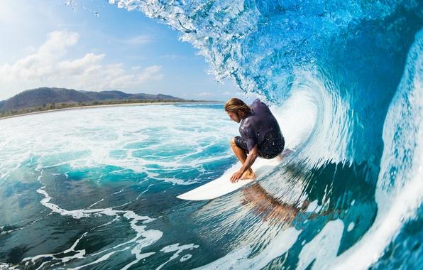 Picture wet, water, surf, men