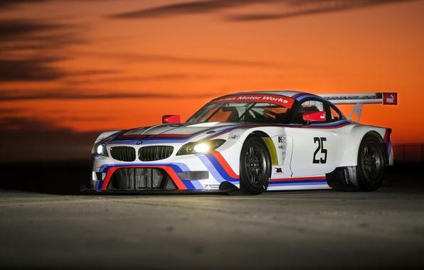 Picture BMW, BMW, E89, 2015, GTLM
