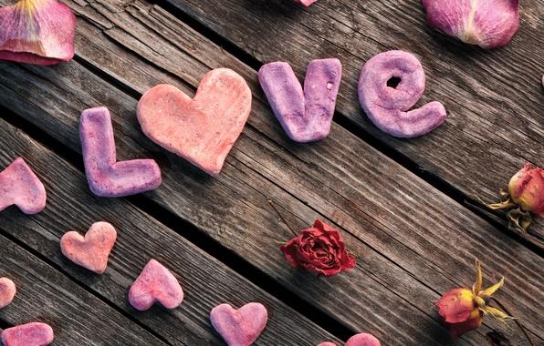 Picture love, heart, valentine's day
