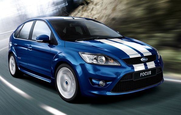 Picture Ford, focus, Focus, Ford