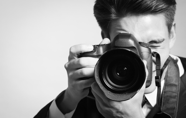Picture photo, camera, professional, lens