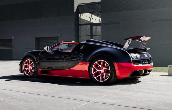 Picture Roadster, Machine, Bugatti, Bugatti, Veyron, Machine, Veyron, Car, Car, Cars, Cars, Grand Sport, Grand Sport, …