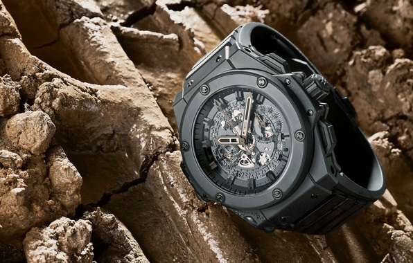 Picture wallpaper, style, watch, hublot