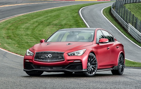 Photo wallpaper Q50, sedan, Sedan, Infiniti, infiniti
