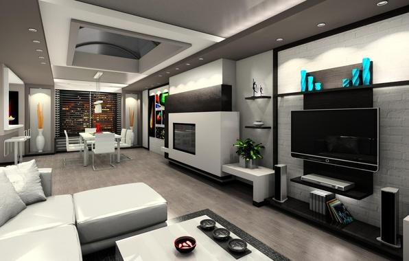 Picture design, modern, interior, home, luxury, apartment