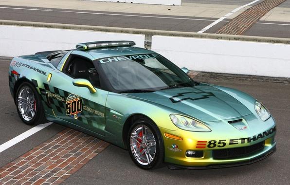 Picture corvette, chevrolet, cars
