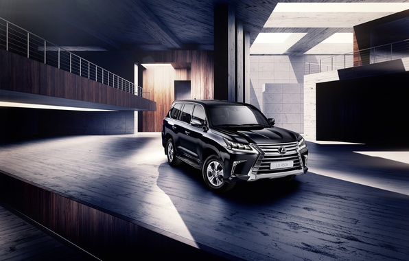 Picture Lexus, Lexus, LX 50