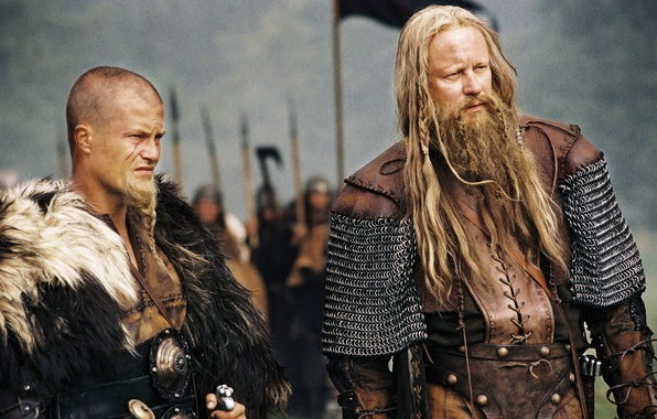 Picture warriors, King Arthur, King Arthur, the Saxons
