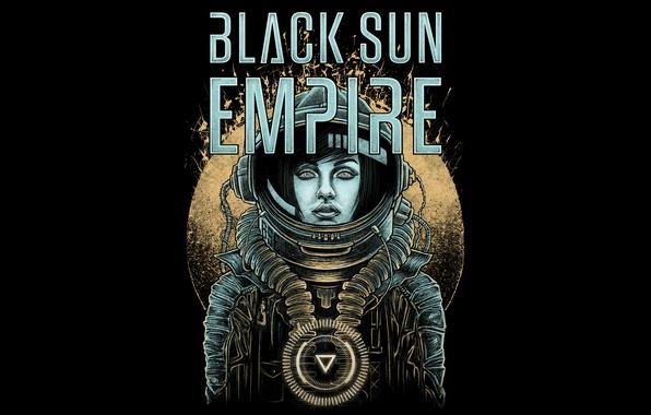 Picture dnb, drum & bass, BSE, neurofunk, Black Sun Empire