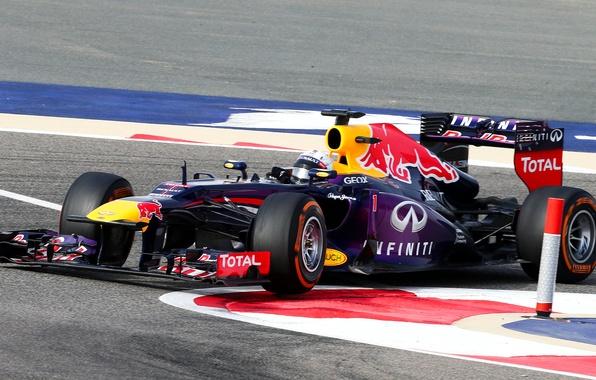 Picture formula 1, Motorsport, sebastian vettel, red bull racing, f-1
