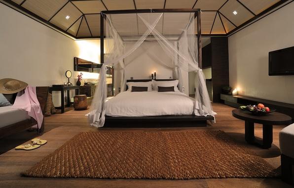 Picture design, table, room, carpet, bed, interior, hat, pillow, fruit, design, bedroom, interior, fruits, bedroom, slates