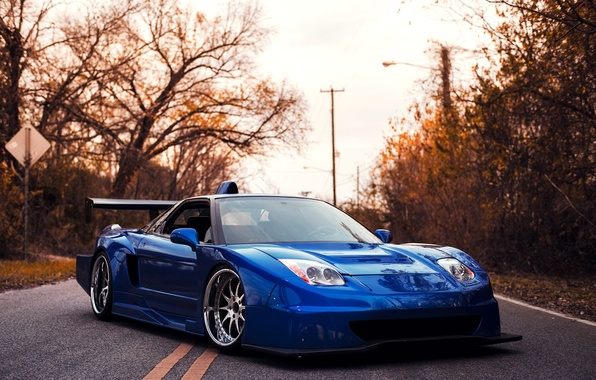 Picture Machine, Tuning, Car, Car, Wallpapers, Tuning, Nsx, Acura, JDM, Acura