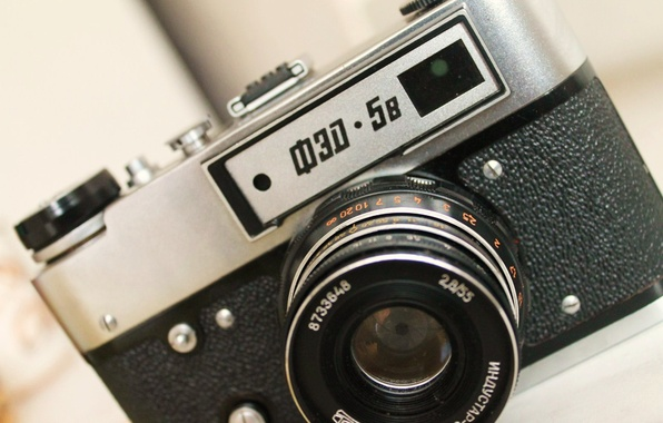 Picture The camera, Lens, Fed, Film, Increase, Zoom, Lenses, Zoom