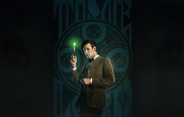 Picture Time, Smith, Matt, Sonic, Tardis, Lord, Screwdriver, Doctor, Who