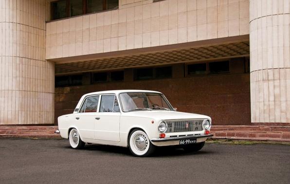 Picture Retro, Classic, Lada, Lada, 2101, VAZ, Vaz