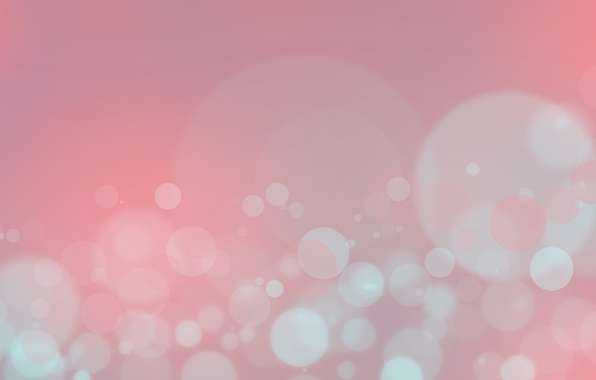 Picture light, circles, abstraction, pink, patterns, paint, colors, light, pink, circles, patterns, bokeh, bokeh, 1920x1080, abstraction