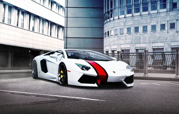 Picture supercar, tuning, lp700-4, Lamborghini, rechange, Lamborghini Aventador