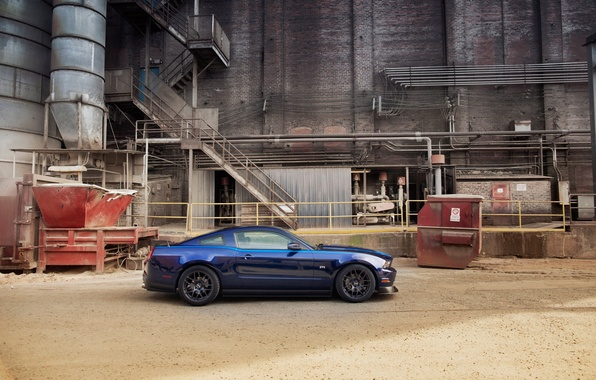 Picture mustang, ford, 2011, rtr
